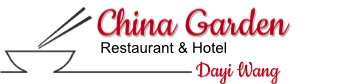 China Garden Restaurant und Hotel logo